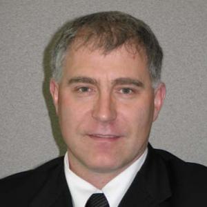 Greg Noel, MSc