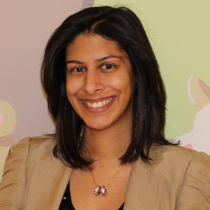 Salima Jiwani