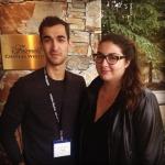 Maria Simone and Dario Coletta, UBC[1]