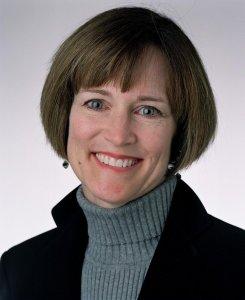 Ann Marie Tharpe