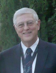 Wayne Staab