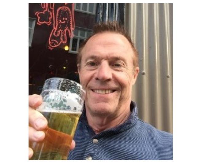Bobs preferred beverage