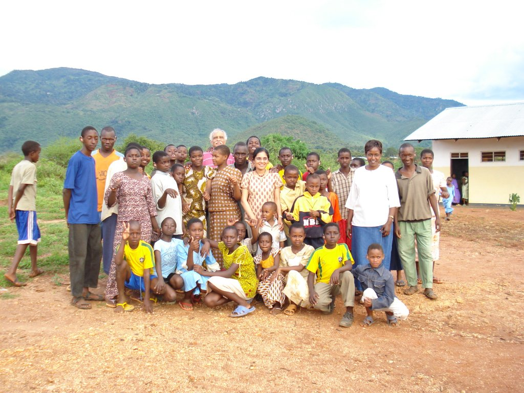 Training and Hearing Aid fitting Tanzania