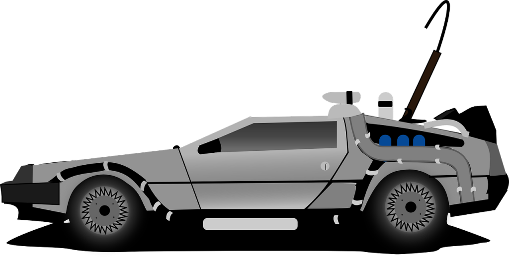 delorean-38103_1280